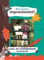 Ben jij een impressionist