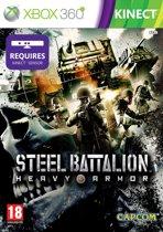 Steel Battalion Heavy Armor (Kinect)