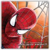 Spiderman thema servetten 20 stuks