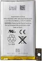 GB-S10-354270-0100 Accu voor Apple iPhone 3GS 616-0435