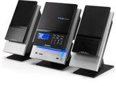 AudioSonic TXCD-1530 - Home audio set - Zwart