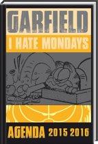 Garfield Schoolagenda 15-16