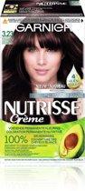 Garnier Nutrisse Creme 3.23 Goud Violet Donker Bruin