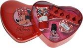 Miss Minnie - 4 delig - Geschenkset