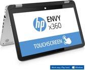 HP Envy 15-u240nd x360 - Hybride Laptop Tablet
