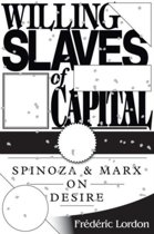 Spinoza on Marx and Desire