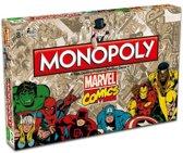 Monopoly - Marvel Comics - Bordspel