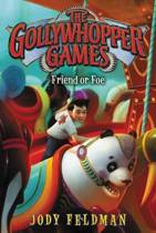 9780061214523 - Jody Feldman - The Gollywhopper Games