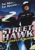 Street Hawk: Complete  Series