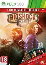 BioShock Infinite (Complete Edition)  Xbox 360