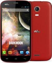 Wiko smartphone Darkmoon - Rood