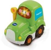 VTech Toet toet Auto's - Tom Tractor