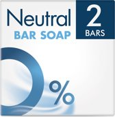 Neutral - 2x 100 gr - Tabletzeep
