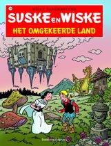 Suske en Wiske  deel 336 Het omgekeerde land