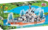 Cobi Small Army Battlecruiser - 4803
