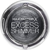 Max Factor Excess Shimmer - 30 Onyx - Oogschaduw