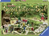 Ravensburger Efteling Sprookjesboom - Bordspel