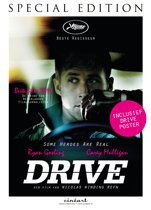 Drive (Exclusive Special Edition) (Dvd)