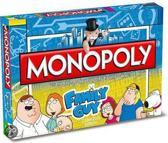 Monopoly Family Guy - Bordspel