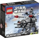 LEGO Star Wars AT-AT Microfighter - 75075