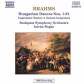 Brahms: Hungarian Dances / Bogar, Budapest SO