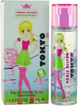 Paris Hilton Passport Tokyo for Women - 30 ml - Eau de toilette