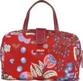 Oilily Winter Blossom Cosmetic Travel Tas Sc