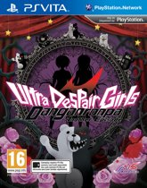 Danganronpa Another Episode : Ultra Despair Girls - PS Vita