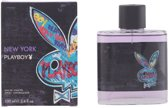Playboy New York (Grafity) for Men - 100 ml - Eau de toilette