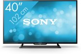 Sony Bravia KDL-40R450C  - Led-tv - 40 inch - Full HD