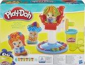 Play-Doh Knettergekke Kapsalon - Crazy Cuts - Klei