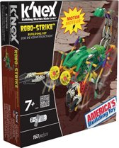 K'NEX Robo Strike