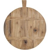 HKliving Reclaimed Teak Broodplank - Large