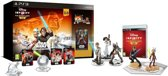 Disney Infinity 3.0 Star Wars Starter Pack - Special Edition - PS3