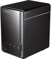 D-Link Sharecenter Pulse 2-Bay Network Storage Enclosure