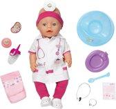 Baby Born Interactieve Pop Dokter - Baby Pop