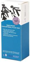 Test-Point Cholesterol+ Test