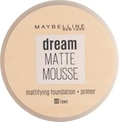 Maybelline Dream Matte Mousse - 40 Fawn - Foundation