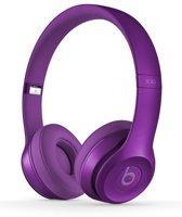 Beats by Dre Solo 2 - On-ear koptelefoon - Imperial violet
