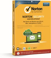 Norton Security 2.0 [Attach] Retail Box 1 user/1 device