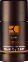 Hugo Boss Boss Orange Men - 75 ml - Deodorant