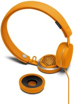 Urbanears Humlan - On-ear koptelefoon - Pumpkin