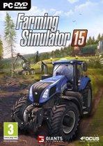 Farming Simulator 2015 - Engelse Editie