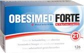 Obesimed Forte - 126 capsules