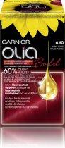 Garnier Olia - 6.60 Intens Rood - Haarkleuring