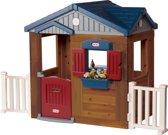 Little Tikes Woodside Cottage - Speelhuis