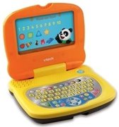 VTech Leercomputers - Mijn Kaartjes Laptop