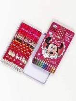 Minnie Mouse Kleurpotloden