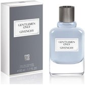 Givenchy Gentlemen Only eau de toilette 50 ml