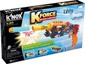 K'NEX K-Force K-10X - Blaster